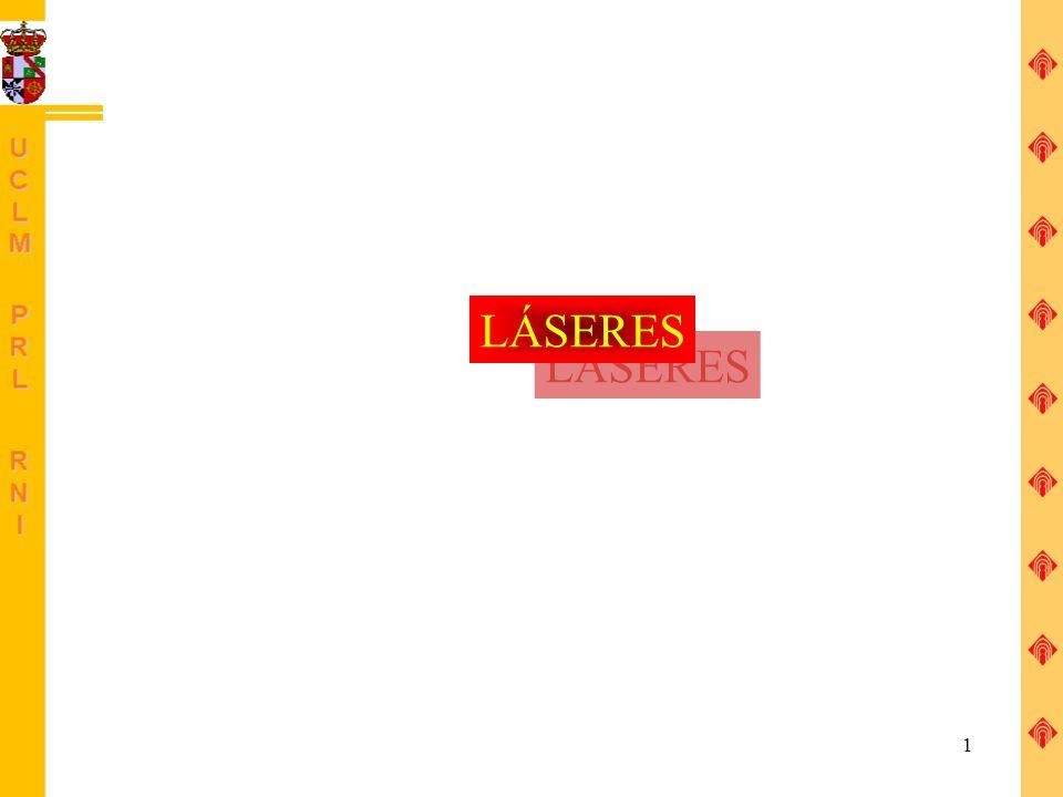 12 M.J. Rupérez, NTP 261, Láseres: riesgos en su utilización.