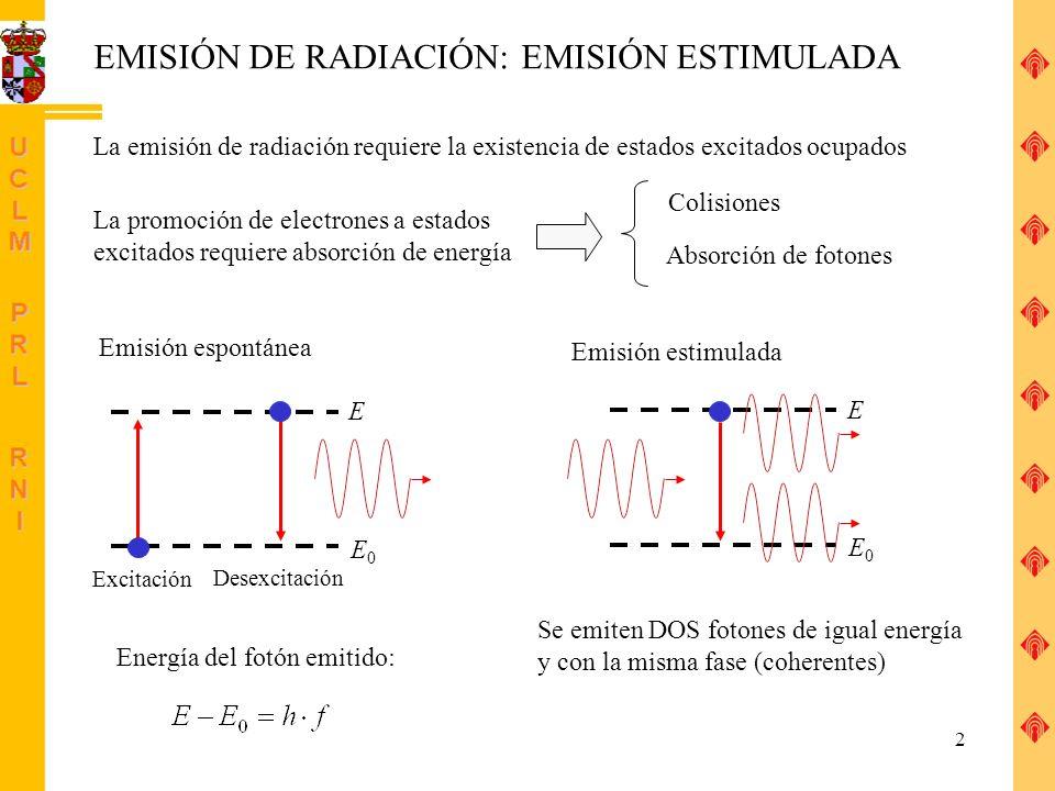 13 http://chppm-www.apgea.army.mil/rfup/website/FIG15.HTM EFECTOS BIOLÓGICOS DE LA RADIACIÓN LÁSER (IV) La absorción de radiación no ionizante por el ojo depende de la longitud de onda incidente.