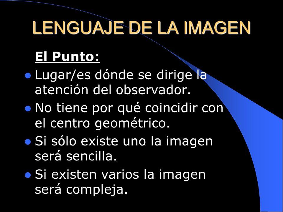 CATEGORÍAS DE LA IMAGEN Imagen Electrónica: Generada a partir de un tubo de rayos catódicos. Ejemplos: pantalla de televisión, monitor de ordenador,..