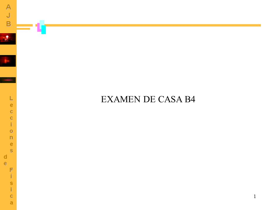 1 EXAMEN DE CASA B4