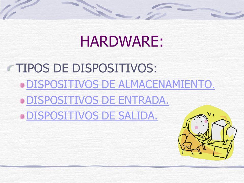 SOFTWARE Se refiere al conjunto de instrucciones y aplicaciones que hacen funcionar al ordenador, es decir, es el conjunto de programas que regulan el funcionamiento del ordenador.
