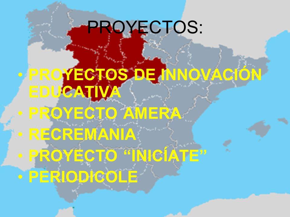 Se efectúa una convocatoria para la para seleccionar proyectos de innovación educativa a desarrollar en centros públicos.