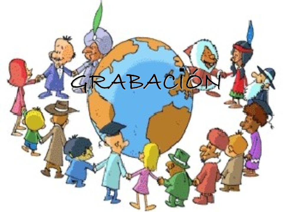 GRABACIÓN GRABACIÓN