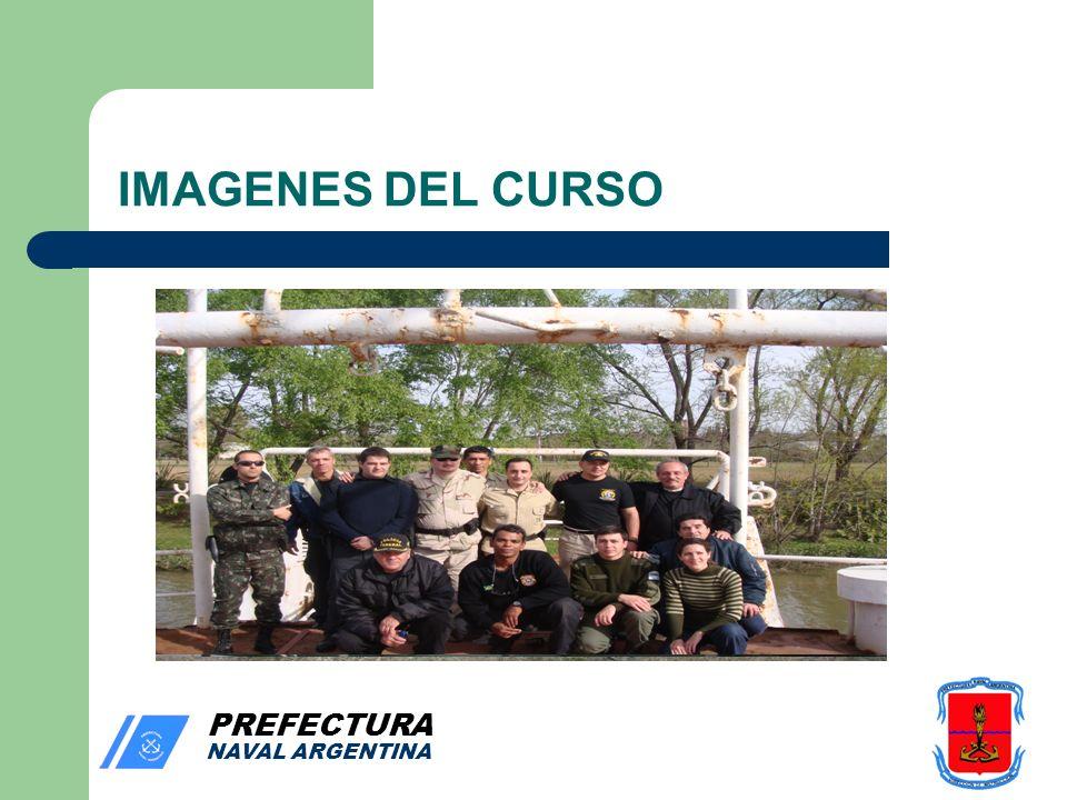 PREFECTURA NAVAL ARGENTINA IMAGENES DEL CURSO