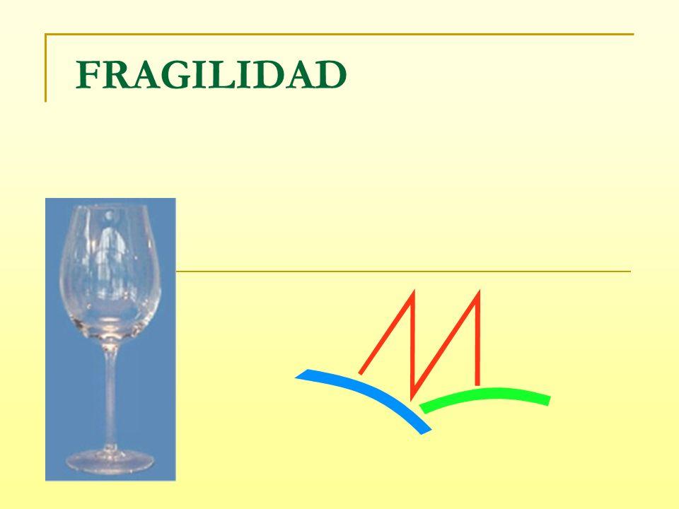 FRECUENCIAS DE VARIABLES FINALES Clasificación de pacientes FRAGILESNO FRAGILES Seguimiento3 a7a.3 a.7 a.