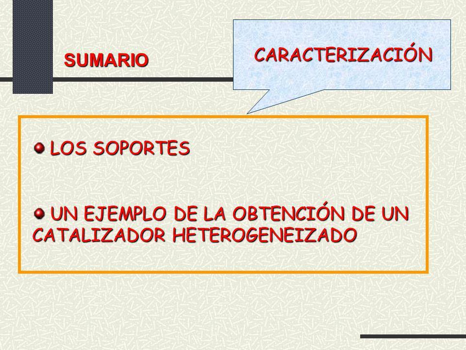 MAO: METILALUMINOXANO -(MeAlO) n - POLIMERIZACIÓN DE OLEFINAS CON METALOCENOS