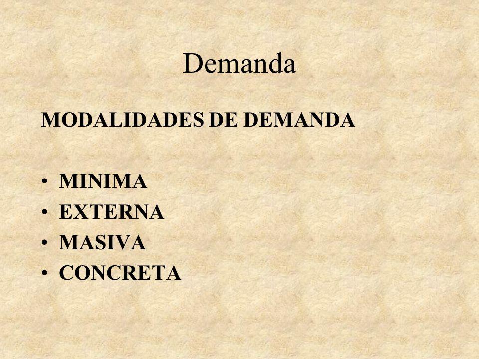 Demanda Elementos de la demanda Síntoma/ Problema Sufrimiento Alegación o pedido de ayuda Neuberger 1984