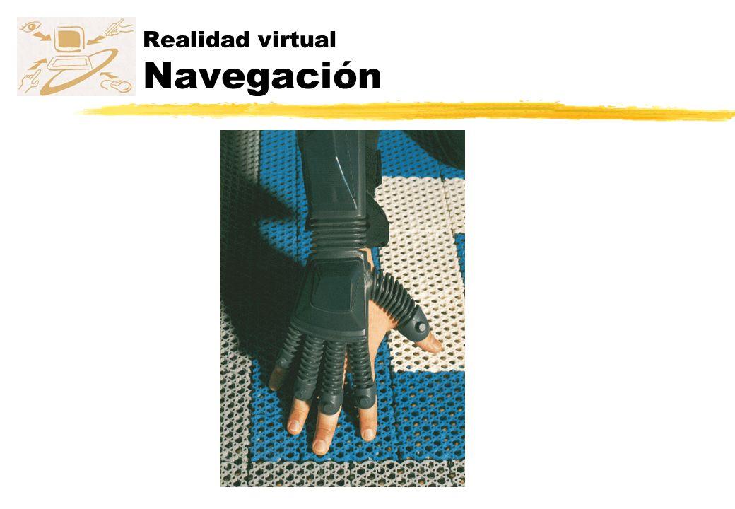 Realidad virtual Casco