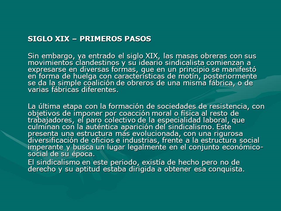En España hay un sistema dual casi único en el mundo, existe el sindicato en el territorio ( UNIONES) y en la rama (FEDERACIONES).