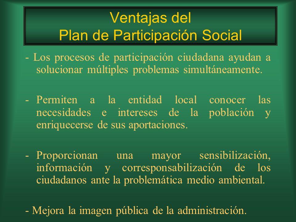 - Puede contribuir a la integración de los ciudadanos y grupos tradicionalmente aislados de la vida pública.