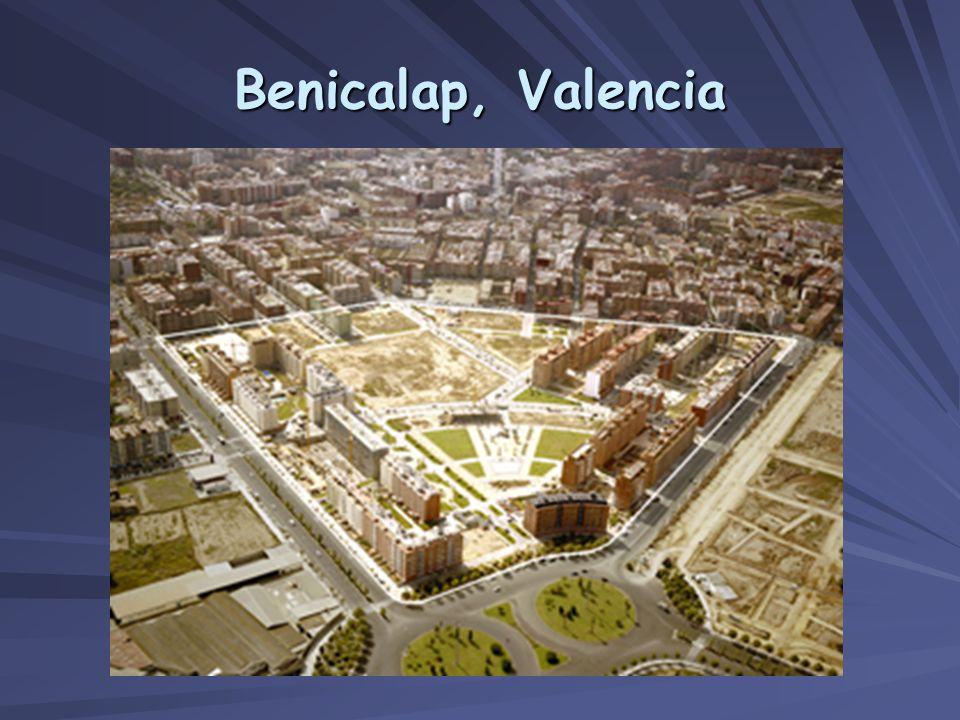 Benicalap, Valencia
