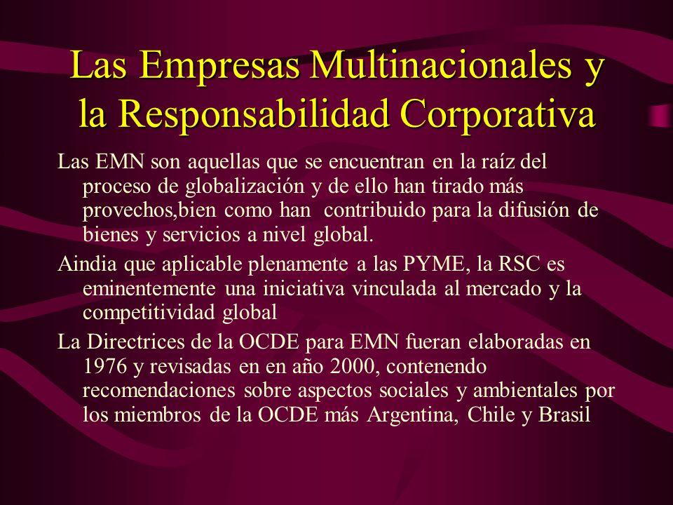 Principios de Global Compact Medio Ambiente: 7. Las empresas deben apoyar la aplicación de un criterio de precaución respecto de los problemas ambient