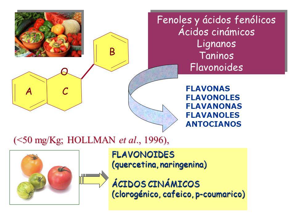 ¿QUÉ SON LOS COMPUESTOS FENÓLICOS? Metabolitos esenciales para el crecimiento y reproducción Agentes protectores frente a la acción de patógenos Agent