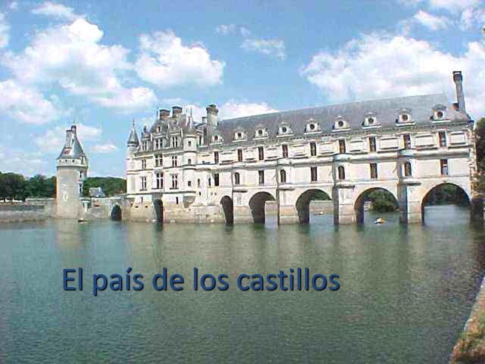 El país de los castillos
