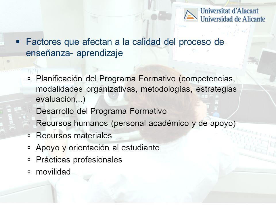 COMUNICACIÓN Y DIFUSIÓN Y DIFUSIÓNCOMUNICACIÓN Modelo de Evaluación de la ANECA PLANIFICACIÓN DEL P.F.