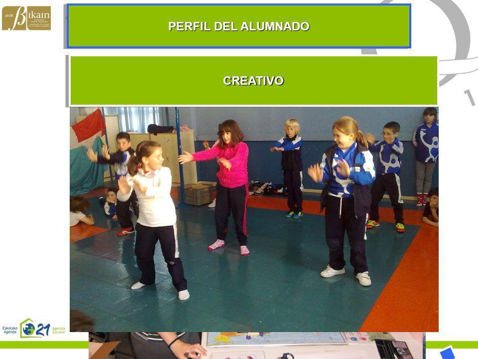 Bihotz Gaztea Ikastola IKASLEAK 1.- Mayor motivación del alumnado 2.- Mejora en los procesos de reflexión y acuerdo 3.- Mayor nivel de autonomía y responsabilidad.