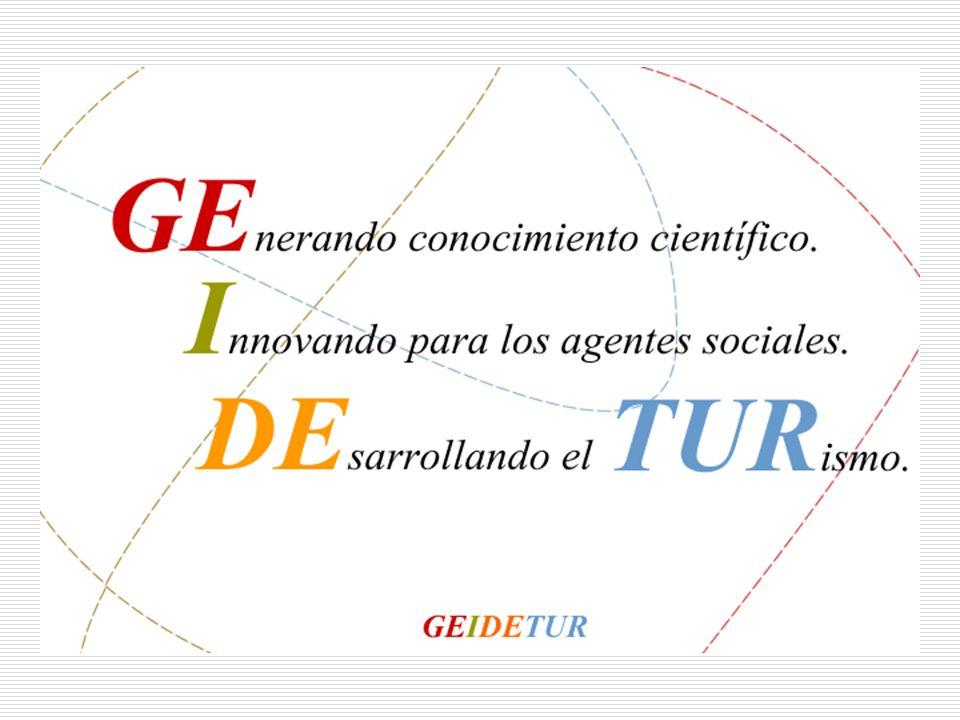 3 IDENTIDAD Nuestra misión: …Trabajamos para ser útiles a los agentes del sector, tanto públicos como privados, ayudando a orientar el desarrollo del mismo, en especial en la provincia de Huelva y en Andalucía…