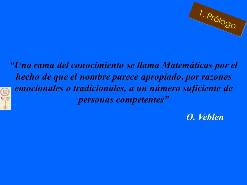 *Todo el mundo tiene una idea formada de las ciencias: a)Escuela Primaria b)Escuela Secundaria c)Universidad 1.