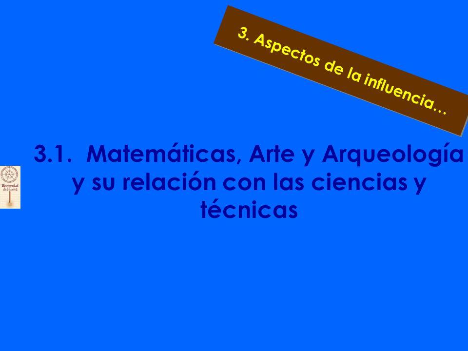 * De una manera genérica: Interacción entre Ciencias y Humanidades * De una manera concreta: Señalando aspectos de las Humanidades como objetos Matemáticos 2.