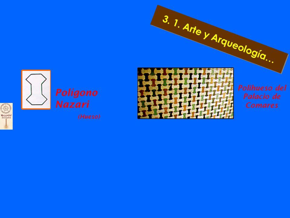 Polígonos Nazaríes 3. 1. Arte y Arqueología…