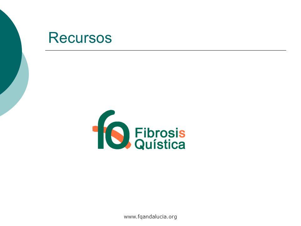 www.fqandalucia.org Recursos