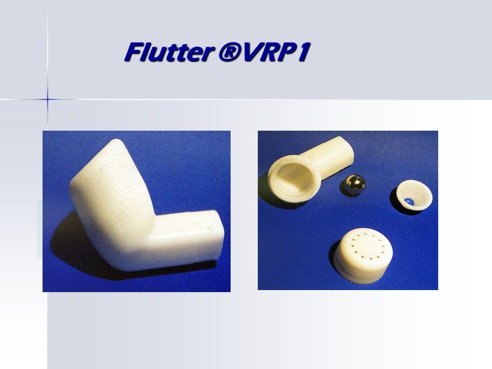 Flutter ®VRP1 Flutter ®VRP1