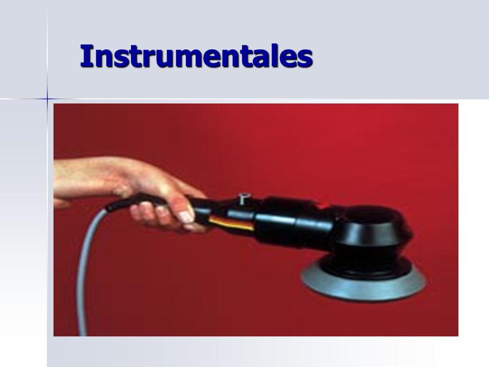 Instrumentales Instrumentales