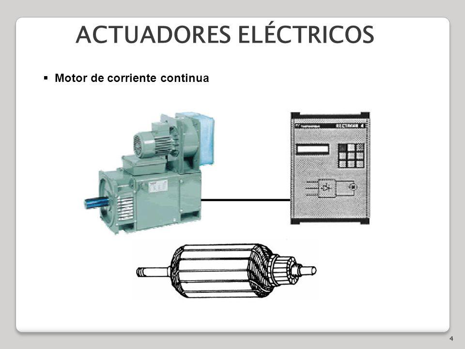 4 Motor de corriente continua
