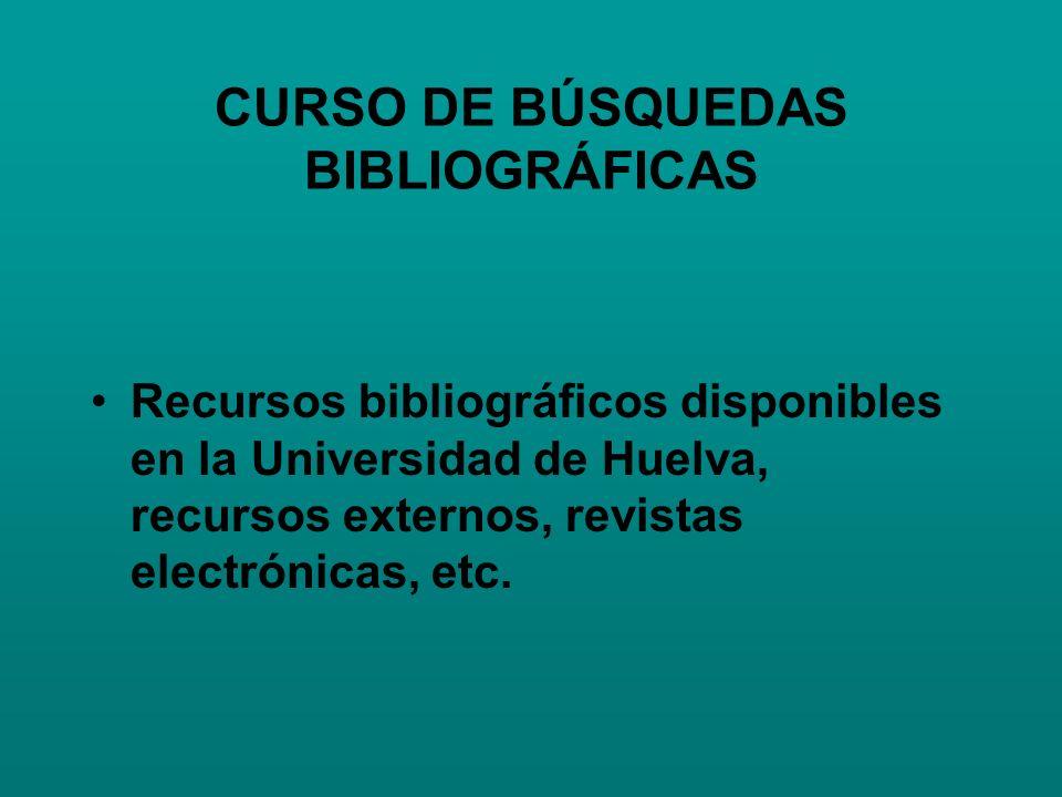 Las bibliotecas son centros de información no limitados a su propio fondo, sino que sirven de puente para la obtención de la documentación necesaria, independientemente de su localización.