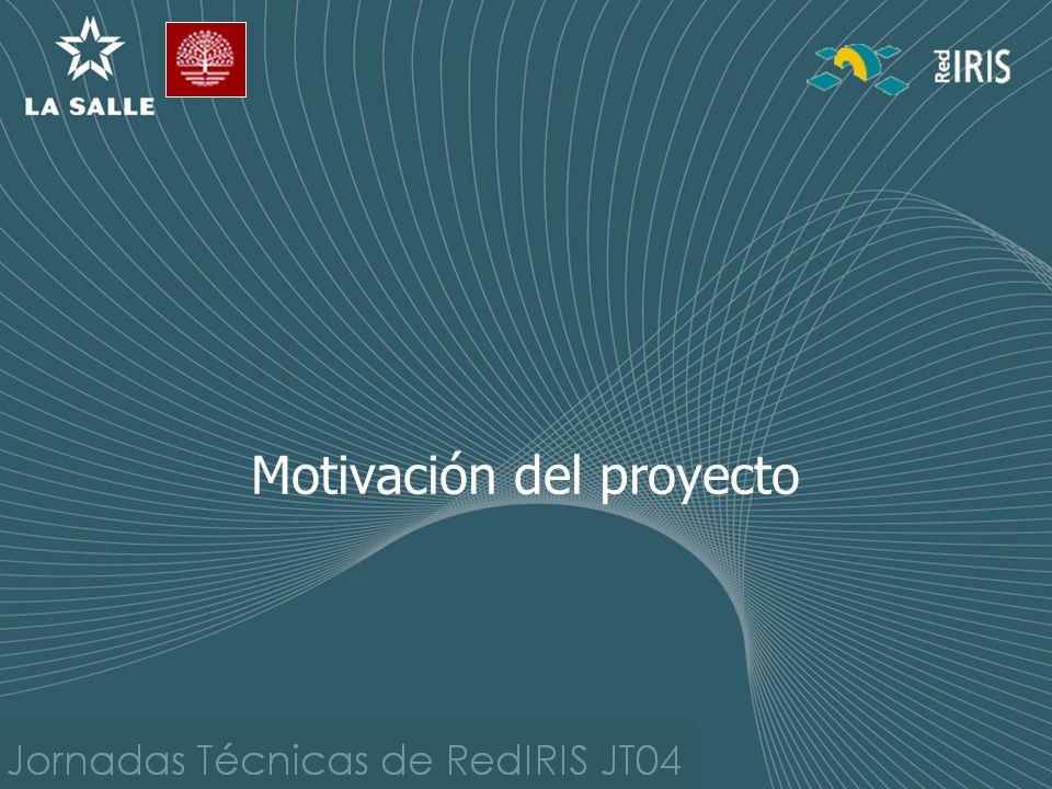 Colaboración con el CTTC –Centro Tecnológico de Telecomunicaciones de Cataluña Aprendizaje del futuro estándar –IEEE 802.11e draft 4 Profundización en el potencial de la herramienta – OPNET MODELER 10.2 Líneas de futuro