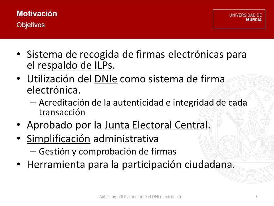 Marco normativo Normativa básica – Ley Orgánica 3/1984.