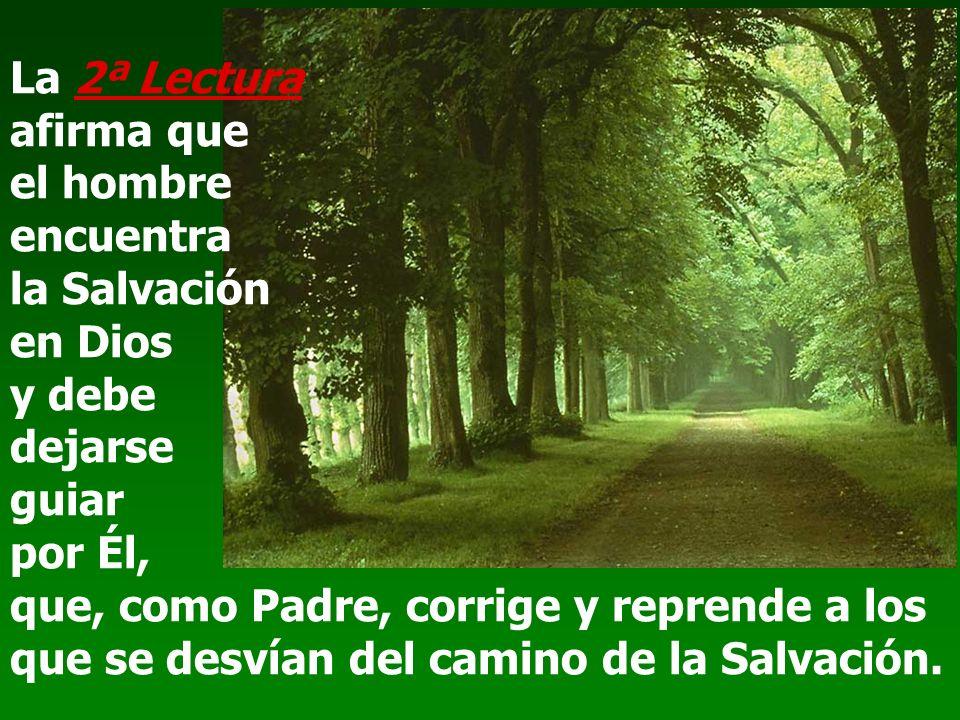 Yo vendré para reunir a las naciones de toda lengua: vendrán para ver mi gloria