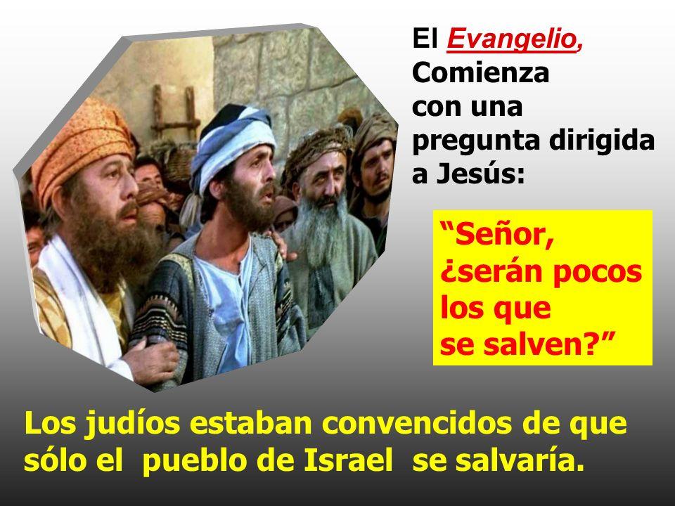 La 2ª Lectura afirma que el hombre encuentra la Salvación en Dios y debe dejarse guiar por Él, que, como Padre, corrige y reprende a los que se desvía