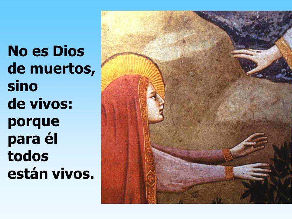 Lo propio de la fe no es satisfacer ingenuamente la curiosidad, sino alimentar el deseo, la expectación y la esperanza puesta en Dios.