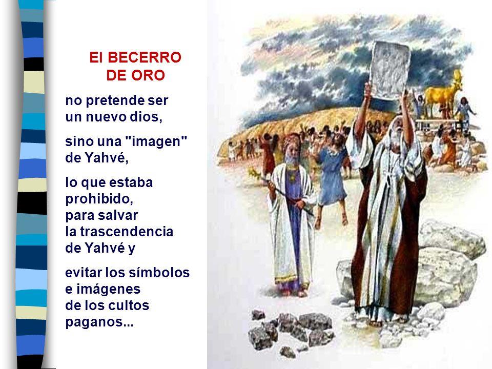 La 1ª Lectura muestra la MISERICORDIA de Dios para con el Pueblo infiel. Después de haber recibido innumerables favores de Dios en la Liberación de Eg