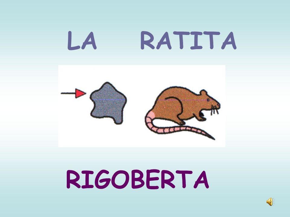 Cuento Original: La Ratita Rigoberta, del Proyecto Tito El Gatito, 5 años Editorial Teide.