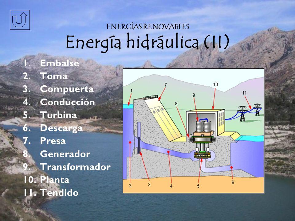 Desde hace ya 4.000 años se usaba la rueda hidráulica para bombear agua, accionar molinos de grano o batanes. Las actuales turbinas están inspiradas e