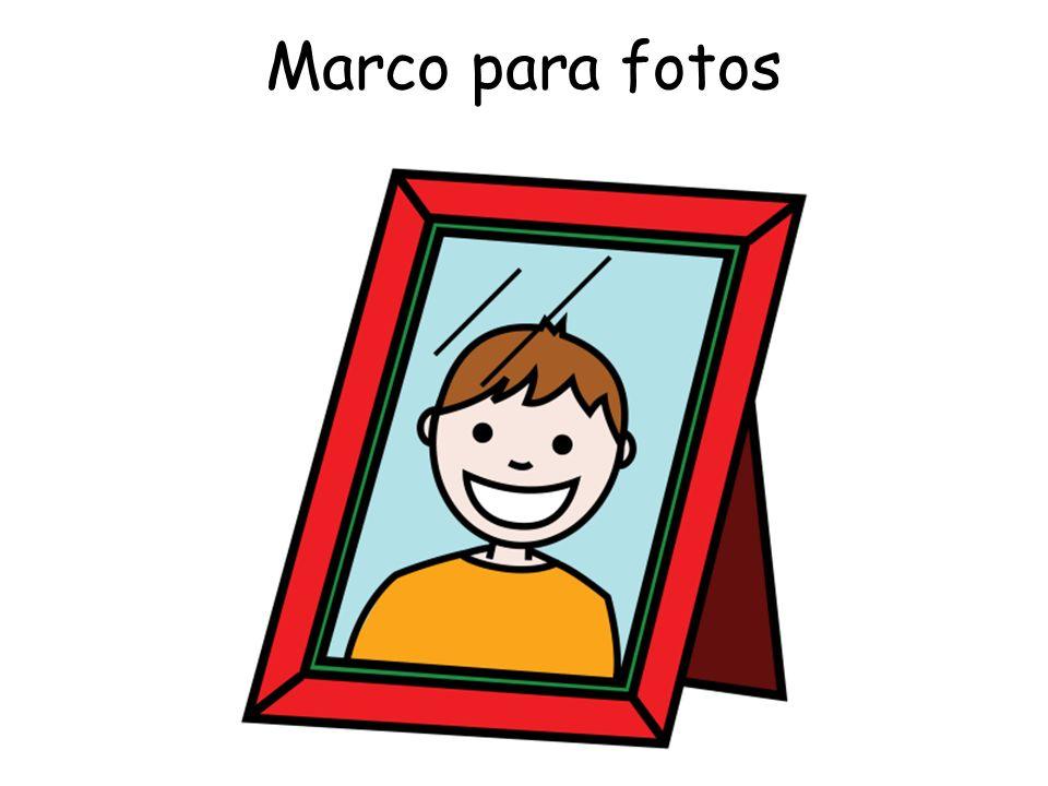 Marco para fotos