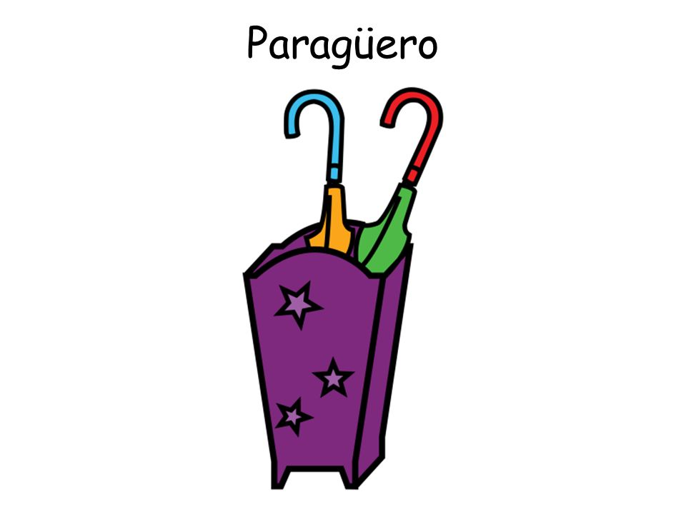 Paragüero