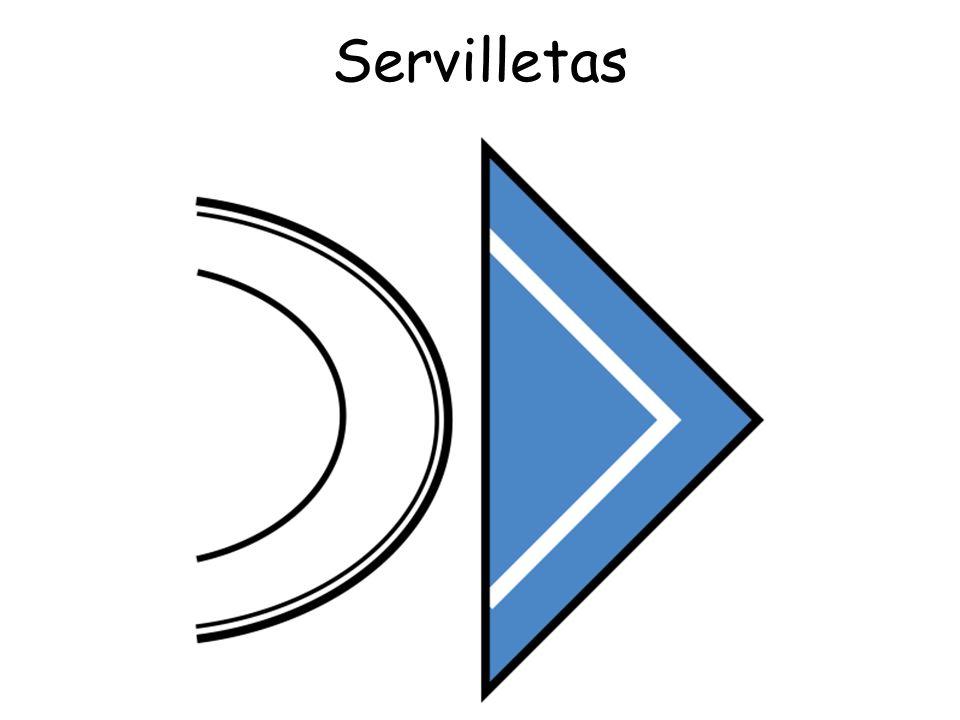 Servilletas
