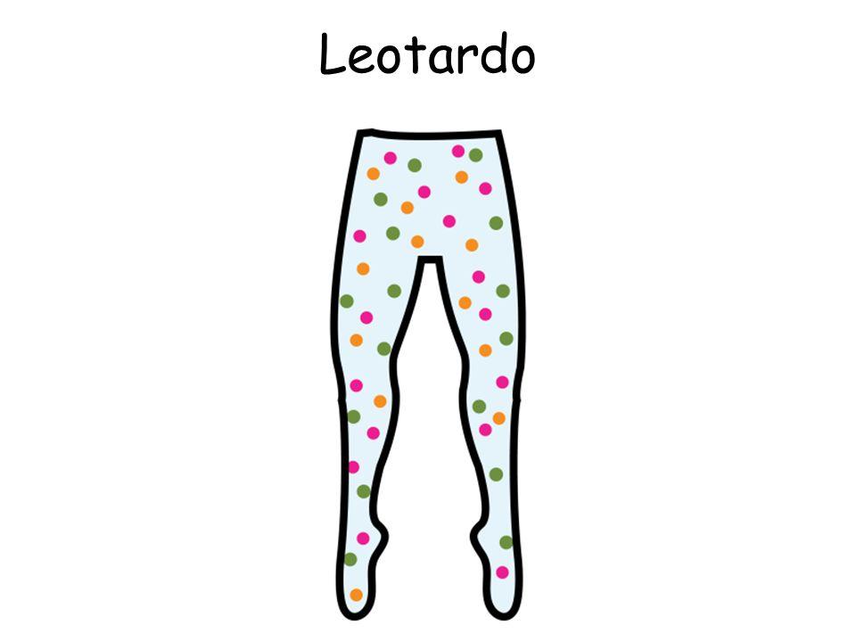 Leotardo