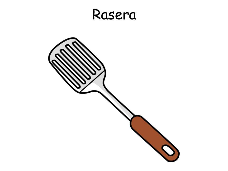 Rasera