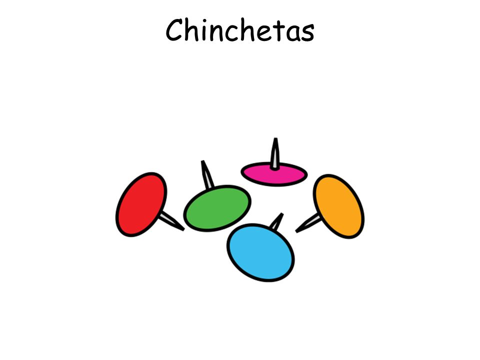 Chinchetas