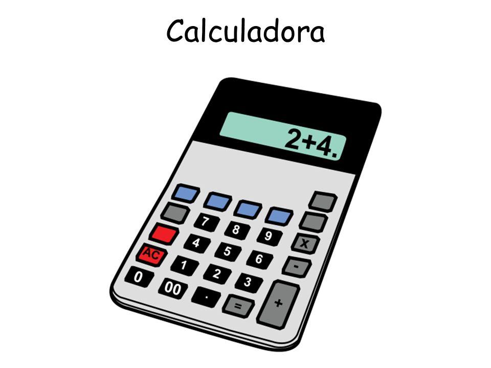 Calculadora