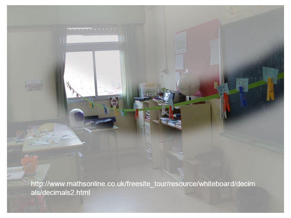 http://www.mathsonline.co.uk/freesite_tour/resource/whiteboard/decim als/decimals2.html
