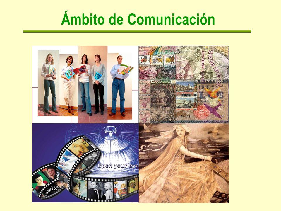 Ámbito de Comunicación