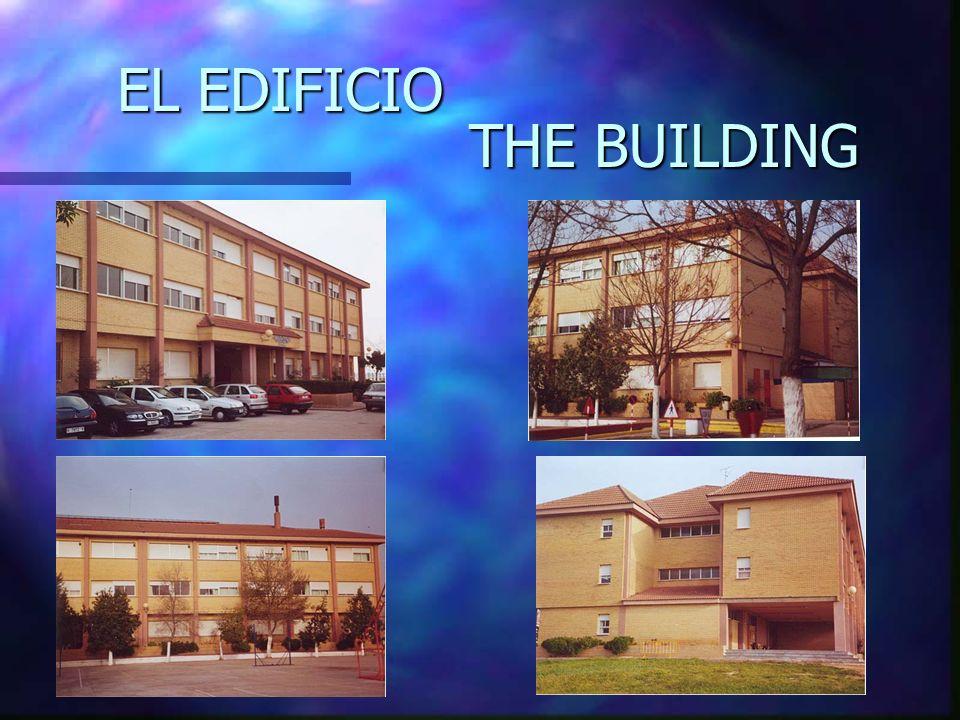 EL EDIFICIO THE BUILDING