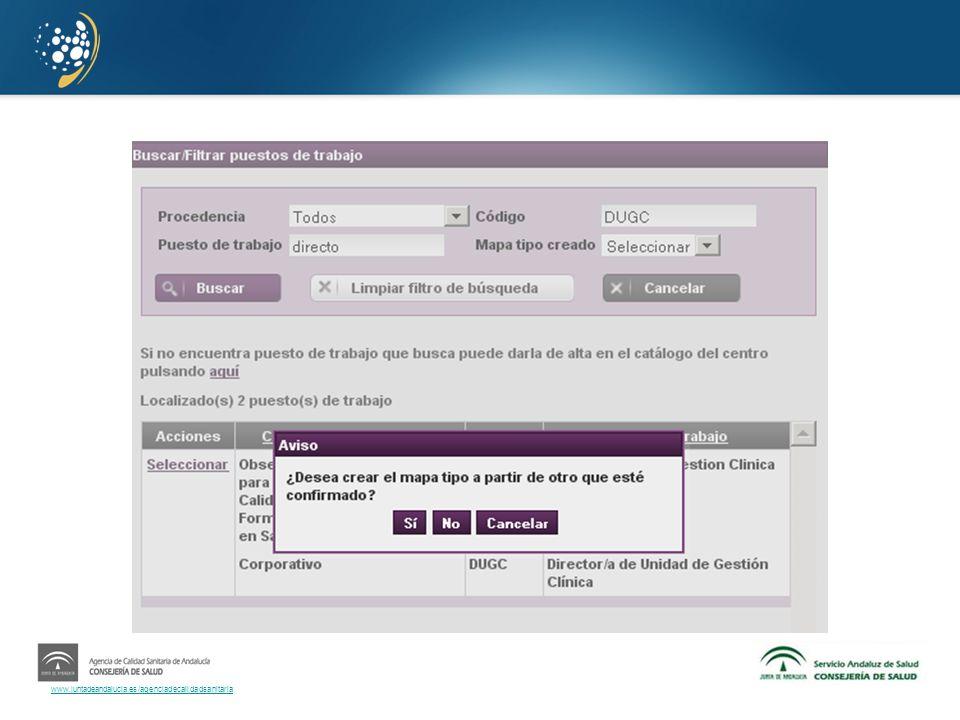 www.juntadeandalucia.es/agenciadecalidadsanitaria