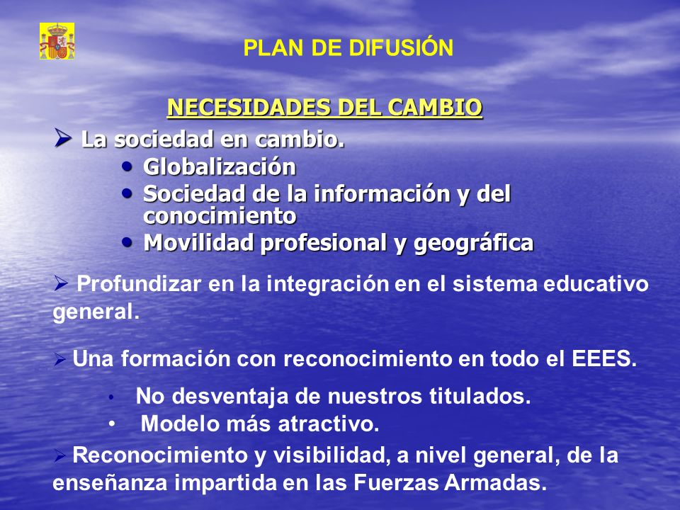Es un proceso único, de reforma de la enseñanza superior europea para crear un Espacio Europeo común de Educación Superior para el año 2010.