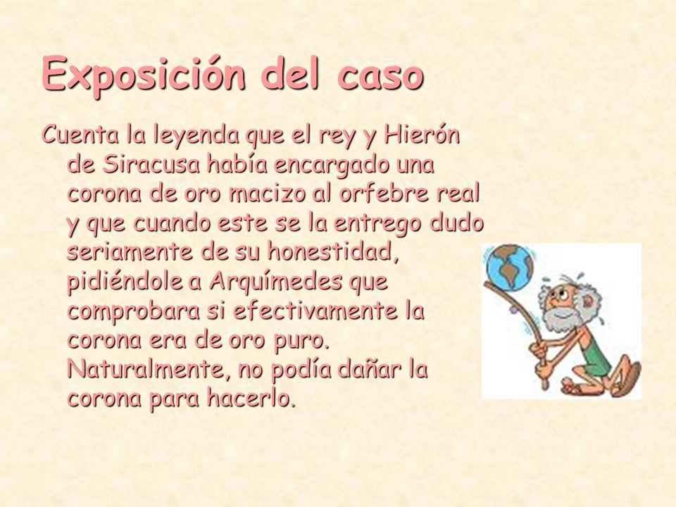 Observaciones El suceso estaba ambientado en la Grecia Antigua.